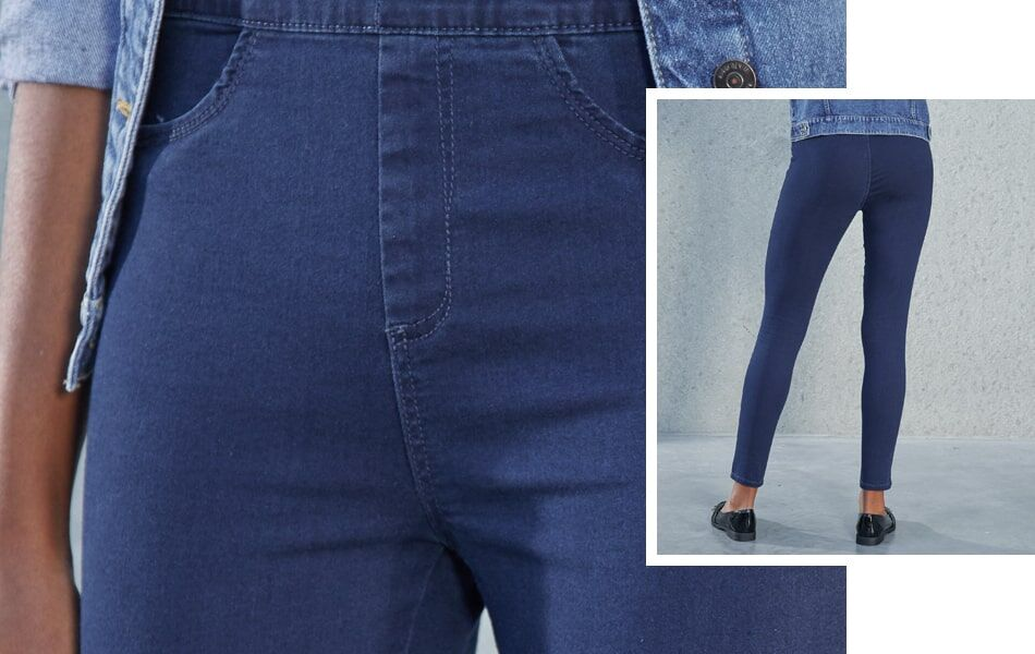 Scopri i nostri jeggings da donna